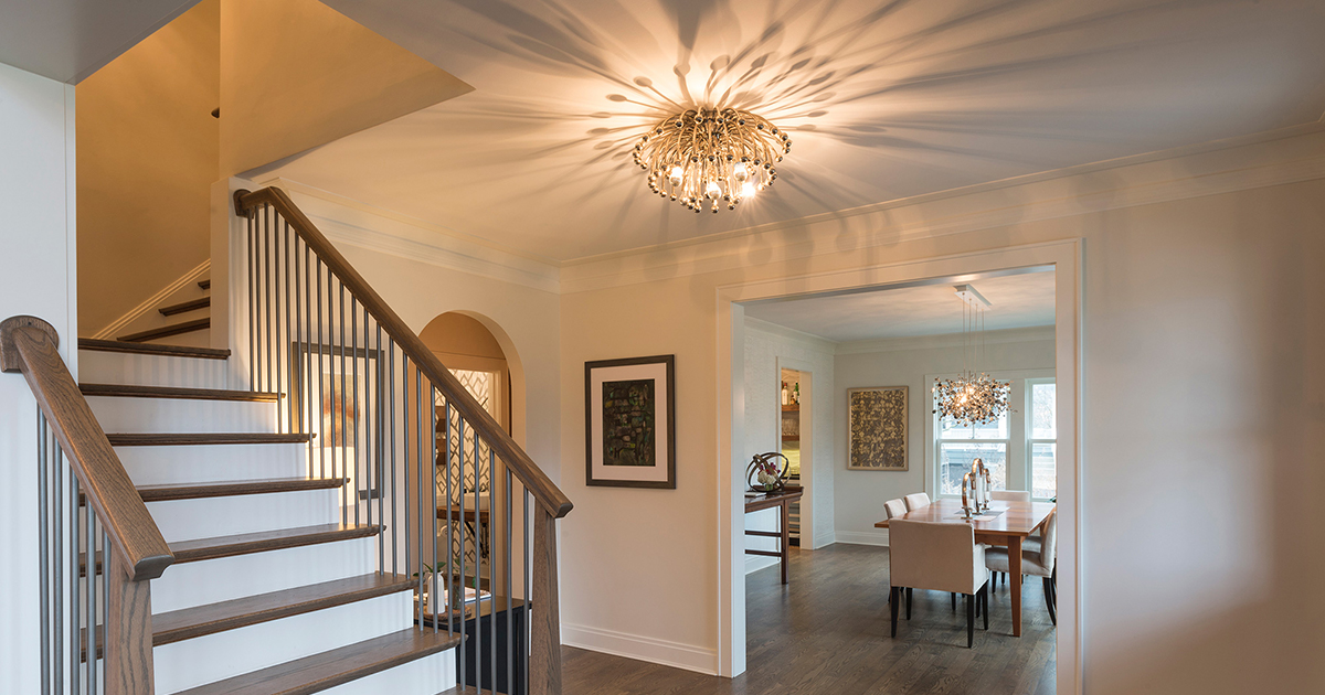 Exceptional Three Things To Consider When Choosing Lighting For Your Foyer   Pacific  Lamp U0026 Supply Company
