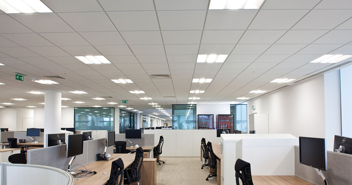 Should I Go With LED Tubes For Lighting My Office?   Pacific Lamp U0026 Supply  Company