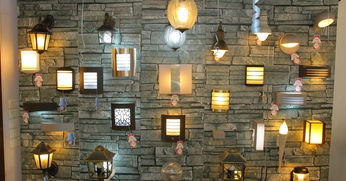 Four things to consider when purchasing light fixtures
