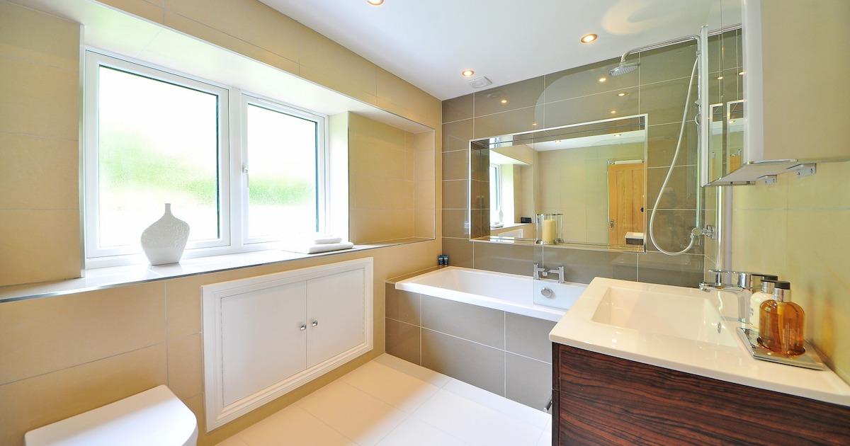 Bathroom Lighting: Types and Uses