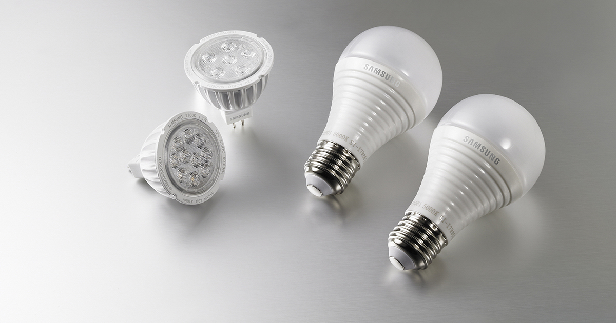 9 things to think about before picking your LED lighting