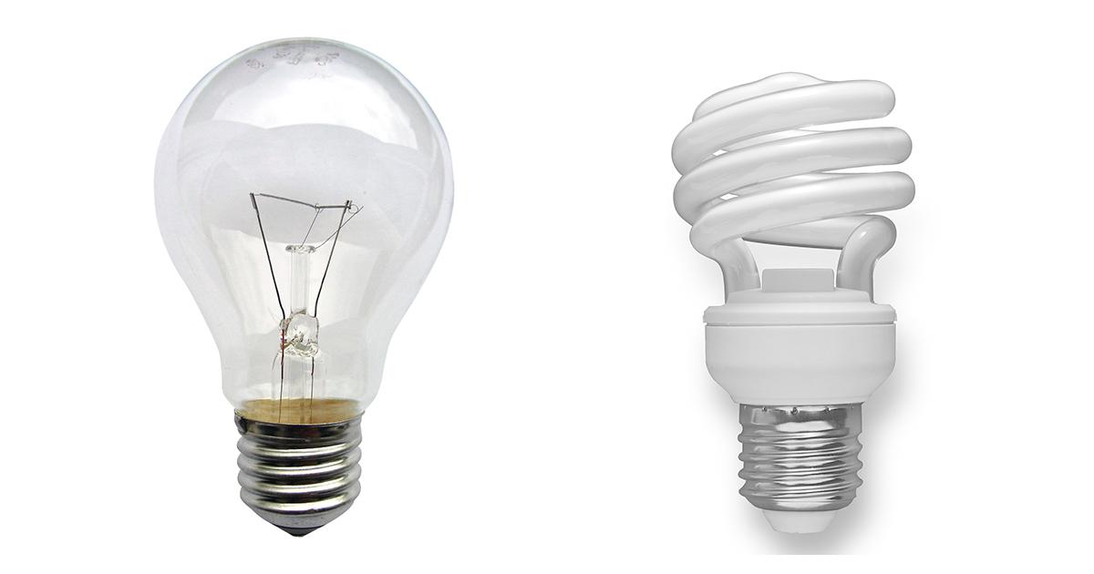 How does a lightbulb work?