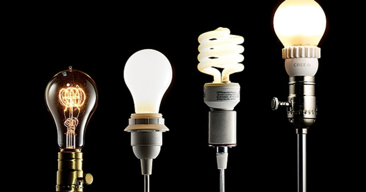 Will an LED provide the same amount of light as a traditional incandecent light bulb?