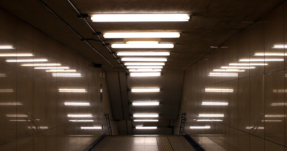 Problems With Your Fluorescent Lighting Fixtures? Pacific Lamp ...