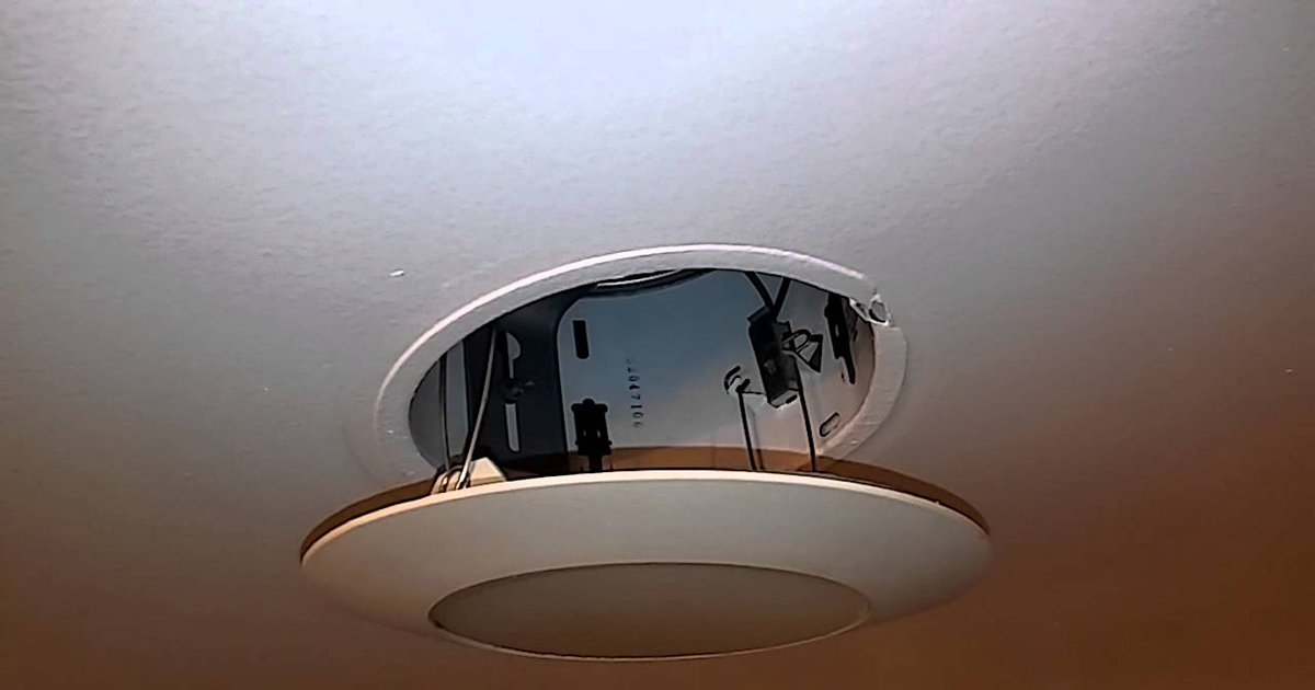 Replacing Light Fixtures: A few things to consider