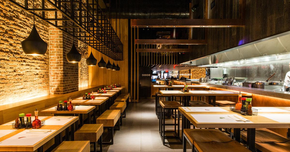 Three mistakes to avoid in restaurant lighting