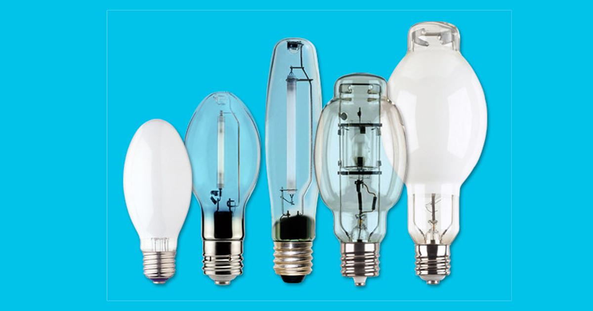 Three drawbacks of HID lighting